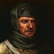 Nikolai Portrait BOIII