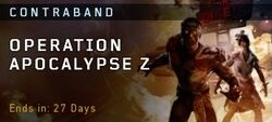 OperationApocalypseZ Contraband BO4