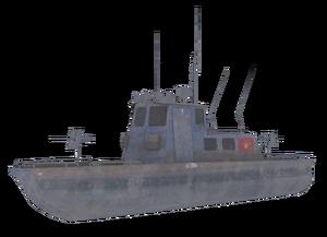 Patrol Boat BO