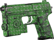 USP .45 Gift Wrap MWR