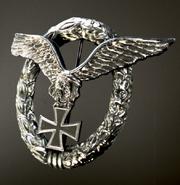 WWII Засада сувенир 3