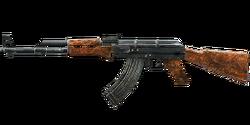 AK47 mw1