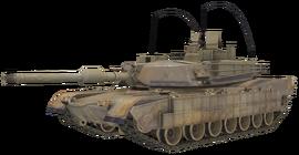 Abrams infobox