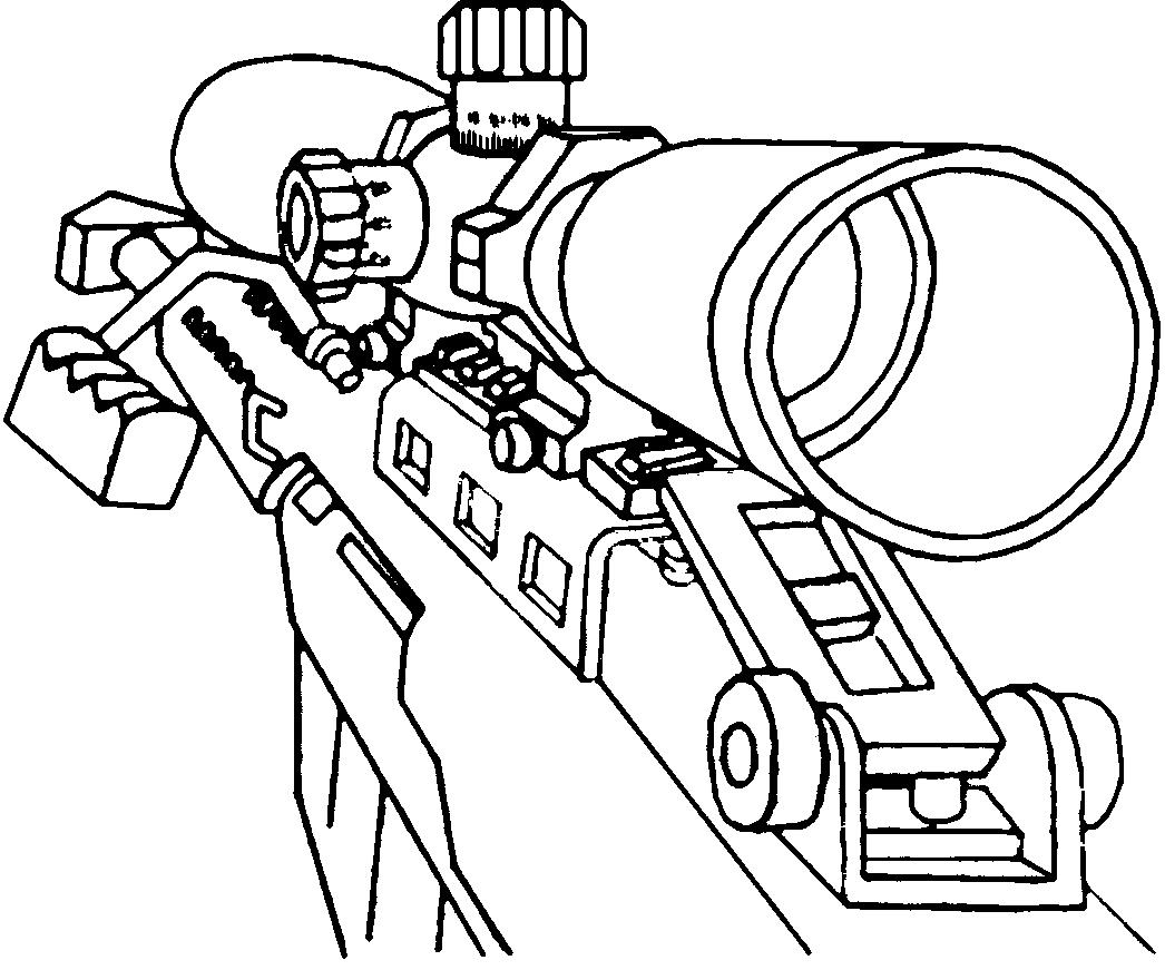 image barrett50cal jpg call of duty wiki fandom powered by wikia