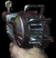COD WAW Ray Gun