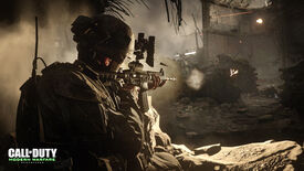 Call of Duty Modern Warfare Remastered Screenshot 1