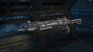 KRM-262 Gunsmith Model Heat Camouflage BO3