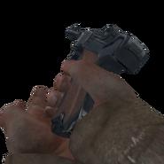 Luger Reloading COD