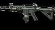 M4A1 menu icon MW3