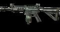 M4A1 menu icon MW3.png