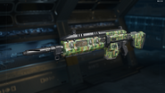 Man-O-War Gunsmith Model Contagious Camouflage BO3