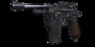 Mauser C96 menu icon BOII