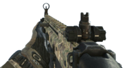 SCAR-L Multicam MW3