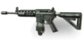 Weapon m4 short large