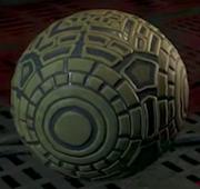 Врил-сфера бо3