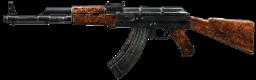 256px-AK47 menu icon CoD4