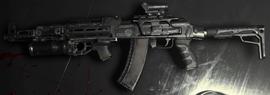 AK-12 SP MW2019