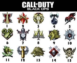 Black ops prestige emblems