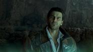 Call of Duty Black Ops 4 Диего перед Девять