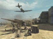 CoD2 British Campaign