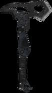 Combat Axe model BOII
