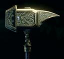 Hammer of Valhalla menu icon BO4