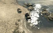 Jeeps Return to Sender