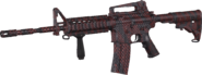 M4 Carbine Dragon Skin MWR