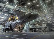 Retribution Hangar1 ConceptArt IW