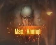 Shadows of Evil MaxAmmo BOIII