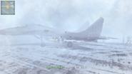 Самолёт (Допустимые потери)