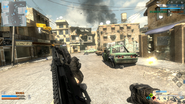 AK117 Reloading CODO