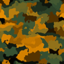 Autumn Camo Menu Icon IW