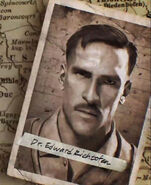 Edward Richtofen Photo Origins BOII