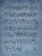 Gorod Krovi Baudot cipher BO3