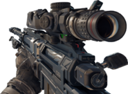 Locus BO3 in-game view