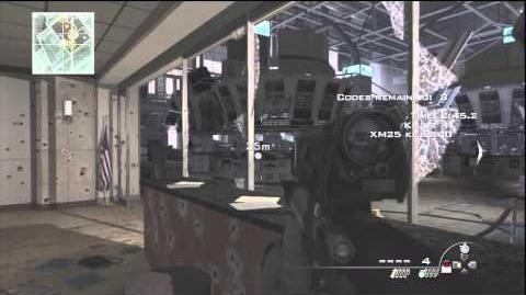Modern Warfare 3 Spec Ops Mission Flood The Market