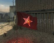 Spetsnaz control point MW3