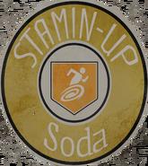 StaminUp Logo BO4