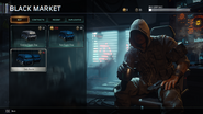 Supply Drop black market BO3