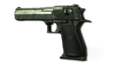 Weapon desert eagle large