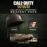 Bravery Pack Header WWII