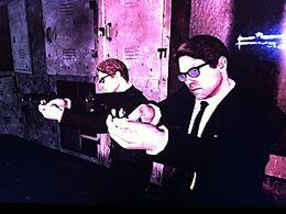 COD BO2 CIA