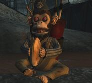 Cymbal Monkey WaW