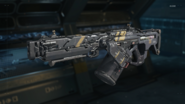 Dingo Gunsmith model Fast Mag BO3