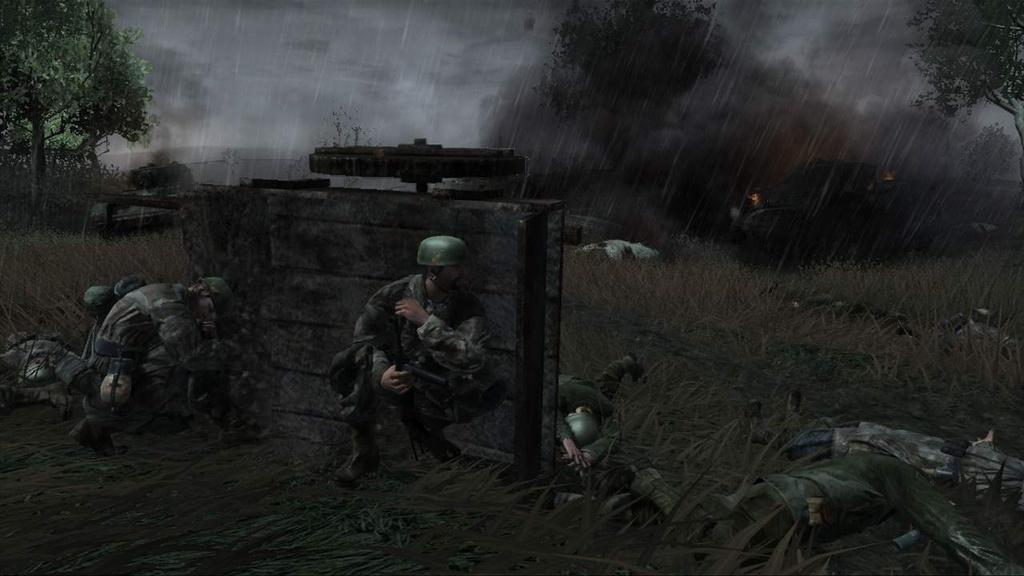 Call Of Duty 3 Maps Call of Duty 3 | Call of Duty Wiki | FANDOM powered by Wikia