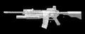 M4A1 Grenadier pickup CoD4.png