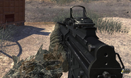 MP5K RDS Singleplayer MW2