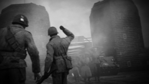 To The End achievement image WWII