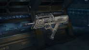 Vesper Gunsmith Model Stealth Camouflage BO3